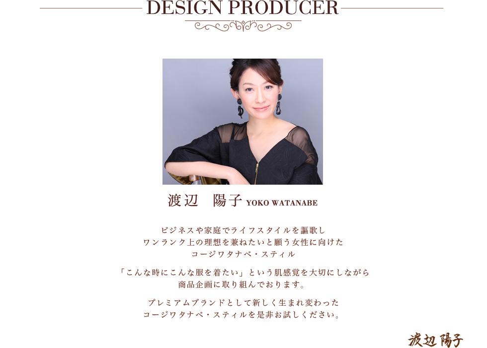 DESIGN PRODUCER